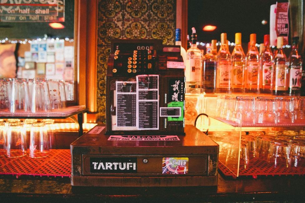 El Rio Bar San Francisco