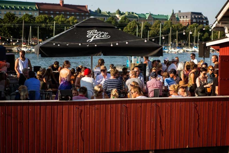 Skiffer Helsinki