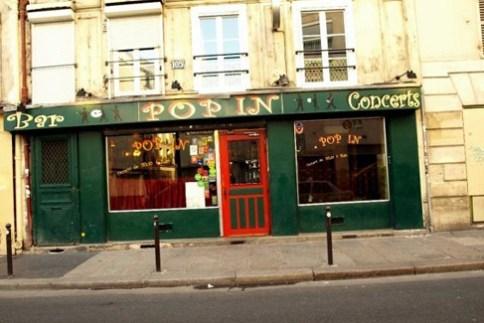 Le Pop In Paris