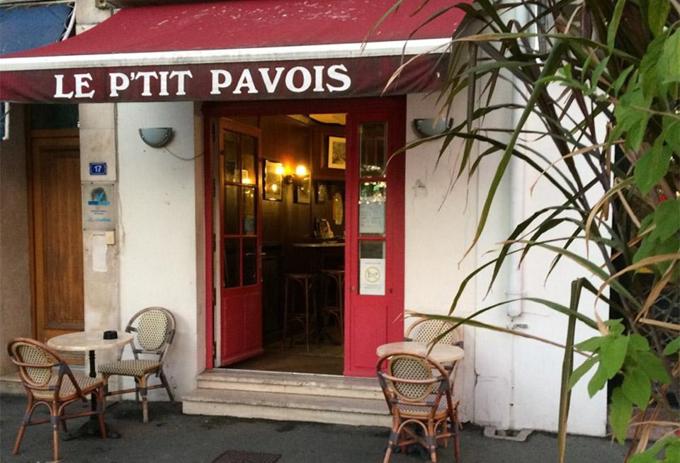 Le P'tit Pavois La Rochelle