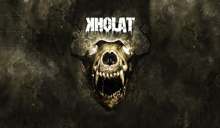 Kholat Title