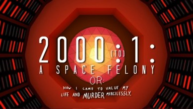 2000:1 - A Space Felony DRM-Free
