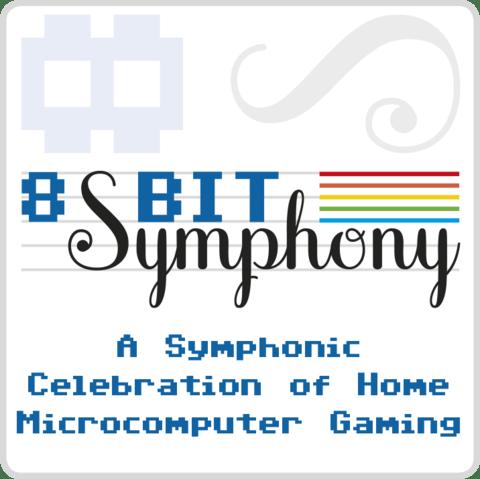 8-Bit Symphony Pro mock cover