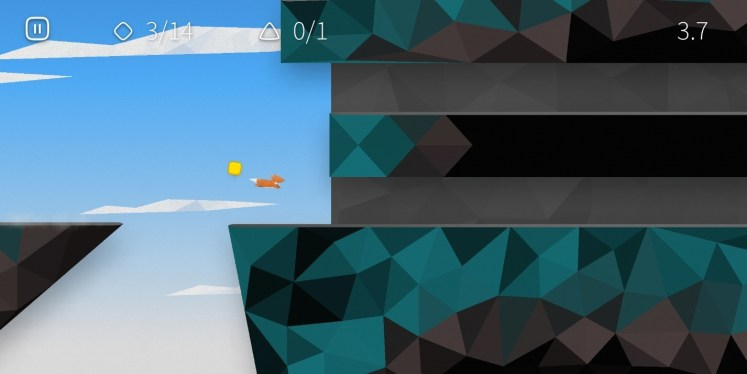 Screenshot of Fast Like a Fox