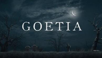 Goetia Title