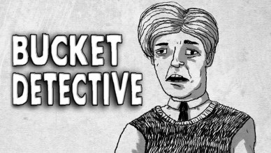 Bucket Detective - Featured Image