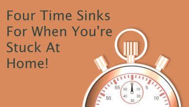 Four Time SinkFour Time Sink games Featured Images Featured Image