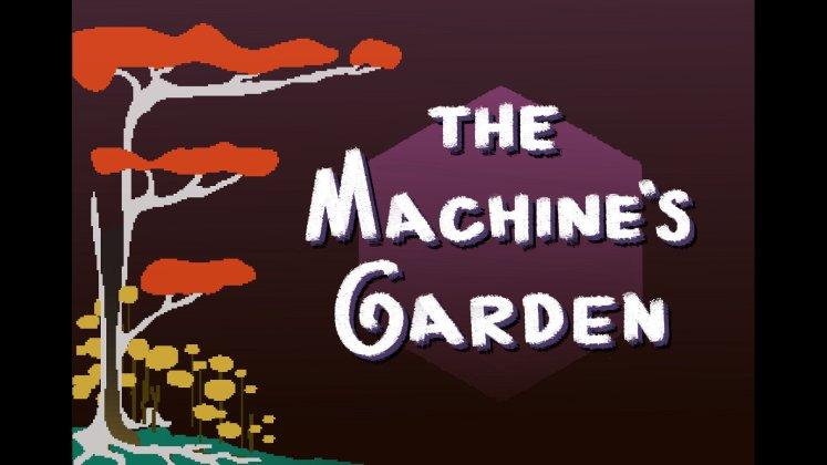 The Machine's Garden Featured Image