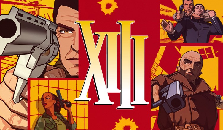 XIII Featured Image