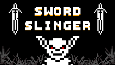 Sword Slinger Featured Image