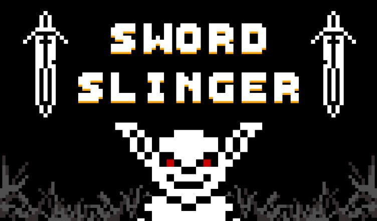 Sword Slinger Featured Image