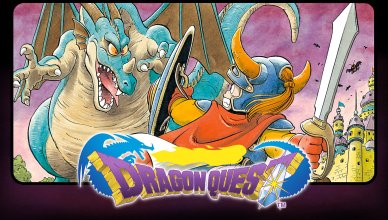 Dragon Quest - Featured Image