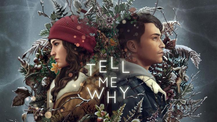 Games about Love - Tell Me Why - Key Art