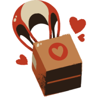 Care Package Bundle - Box Icon