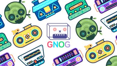 GNOG - Featured Image