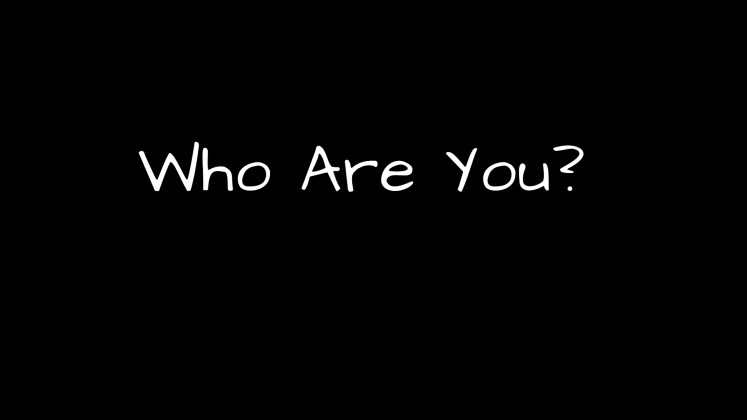 Free Games -Who Are You - Opening Title