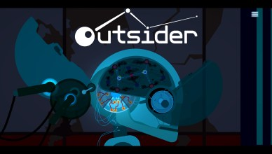 Outsider After Life - Featured Image
