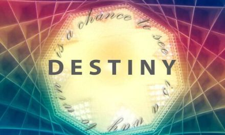 """Lucy Monciel & Shahed Mohseni Zonoozi Release """"Destiny"""""""
