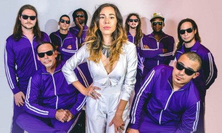 """Mama K & the Shades – """"Too Wide"""""""