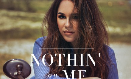 """Andie Duquette To Release Spectra Music Group Debut Single """"Nothin' On Me"""" Friday April 20th, 2018"""