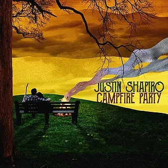 Justin Shapiro Releases Campfire Party