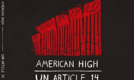 "American High Releases Highly Anticipated New Music Video For Hit Single ""U.N. Article 14"""