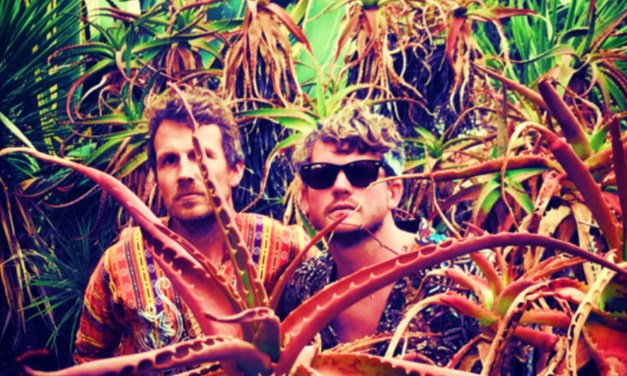 New release Nordic psych-pop duo The New Investors release enchanting music video