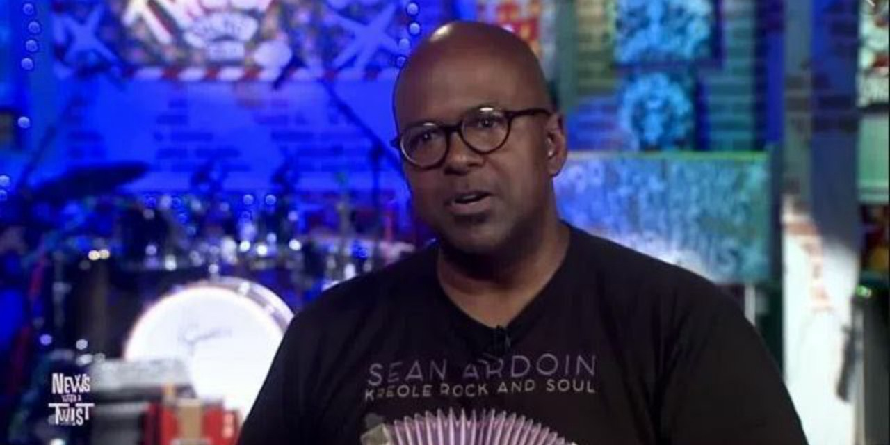"""Sean Ardoin Addresses Racism In His Powerful New Song and Video """"What Do You See"""""""