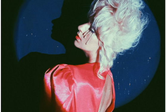 We caught the first listen of Georgia & The Vintage Youth's new single 'Overthinker'!