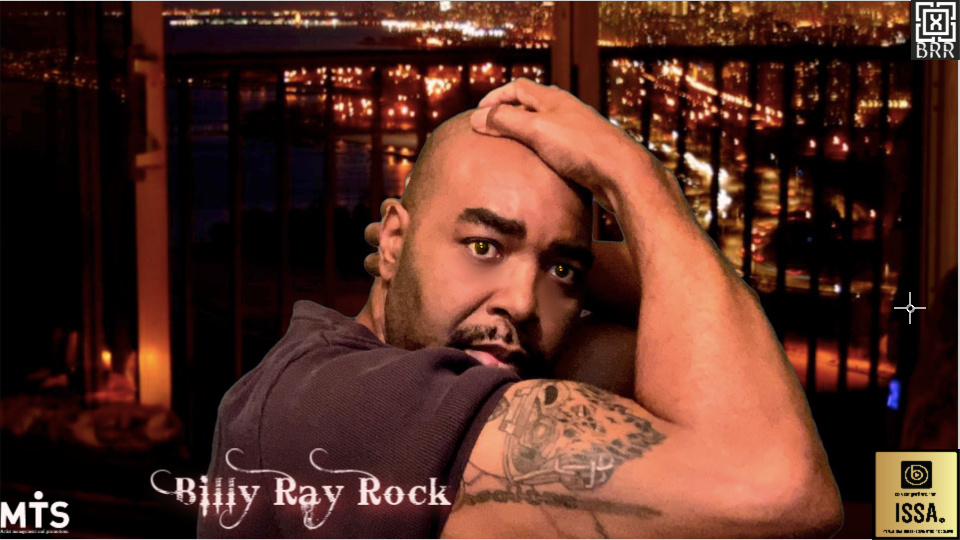 """""""King Of Ghetto Rock"""" Calls Out Rock Stars In Latest Single"""