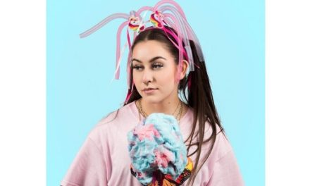 Dyli releases new R&B track 'Cotton Candy' // 23/10/2020