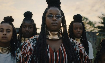 """Witch Prophet Releases """"Tesfay"""" Visuals"""