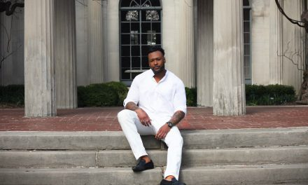 """R&B King Trav Torch releases brand new single """"Do It Again"""""""