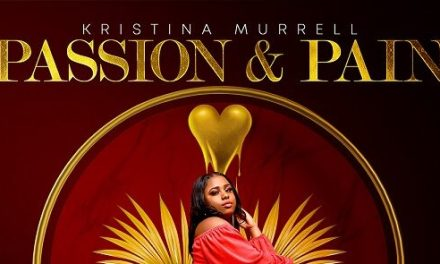"Kristina Murrell Releases ""Got Me Dreaming"" On January 29th"
