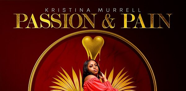 """Kristina Murrell Releases """"Got Me Dreaming"""" On January 29th"""