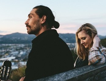 Folk Duo From New Zealand Releases Debut EP
