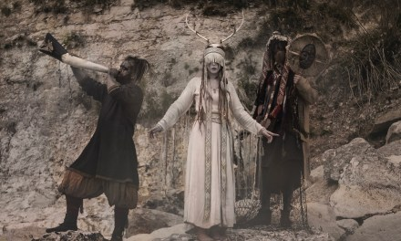 """Northern European group Heilung releases haunting new nordic track """"Norupo"""""""
