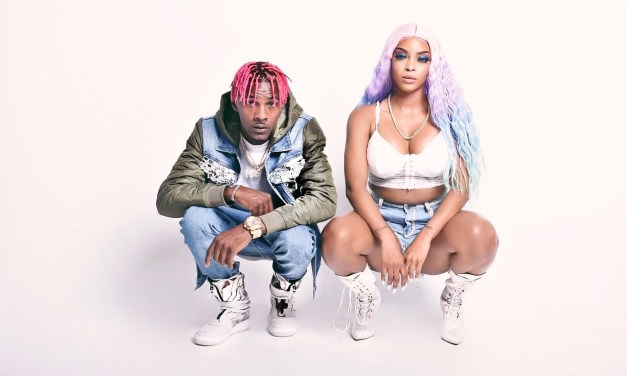 New Single Release From Hip Hop's Boy/Girl Duo Prince Peezy & Lala Chanel