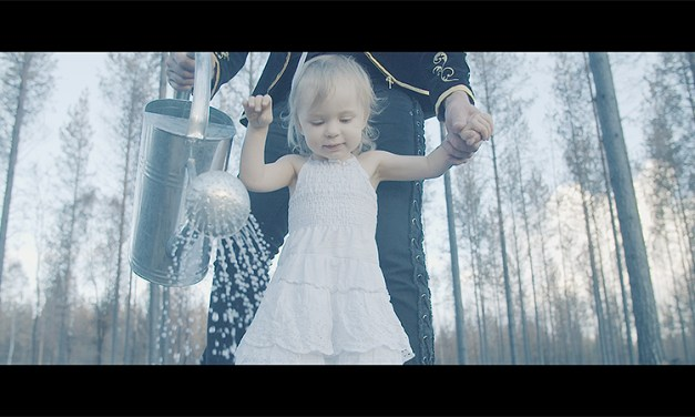 Top 10 International ITunes Artist Releases Timely New Music Video Featuring Young Daughter