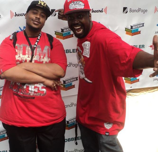 """Los Musick and P.A.T. Louisiana's Finest team up in new track """"My Friend Hip Hop"""""""