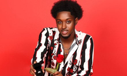 """Love is in the air in Pierre Porter's newest single """"Marry Me"""""""