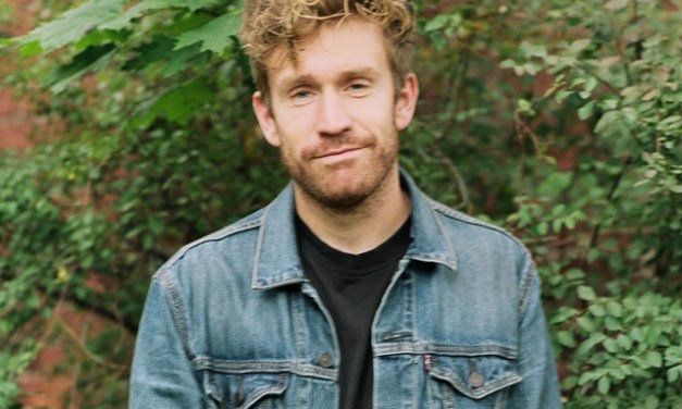 """Cam Maclean Shares New Single """"Crossing Over"""""""