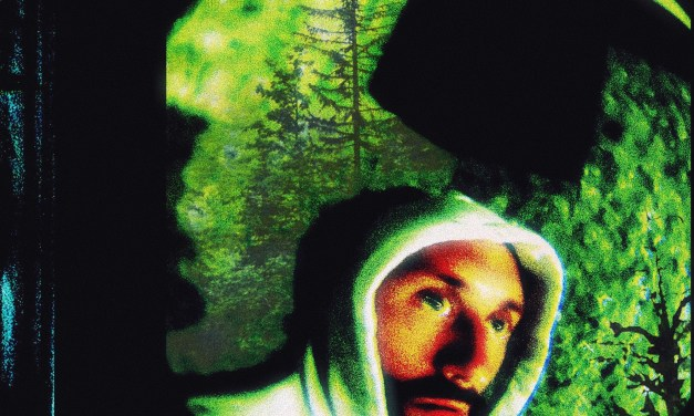 Alternative hip-hop artist Anthony Vince returns with his first single of the year 'Woods'