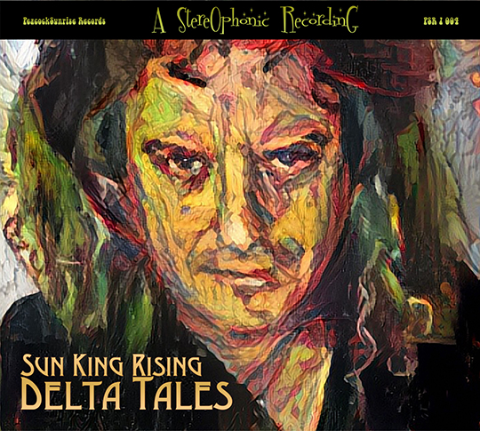 """It's All In The Genes: Renowned Genetic Scientist Releases New Album """"Delta Tales"""""""
