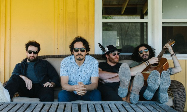 """The Honeyrunners Share New Track """"Ghosts"""""""