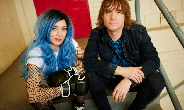 """Dynamic duo Ryan And Pony are back and better than ever with new indie single """"Start Making Sense"""""""
