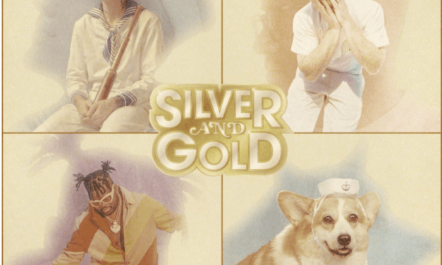 """YUNG BAE RELEASES THIS SUMMER'S OLYMPICS-THEMED FEEL-GOOD ANTHEM """"SILVER & GOLD"""" FEATURING SAM FISCHER AND PINK SWEAT$"""