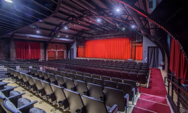 Uptown! Knauer Performing Arts Center Reopens Its Doors To The Future In Post-Pandemic Return