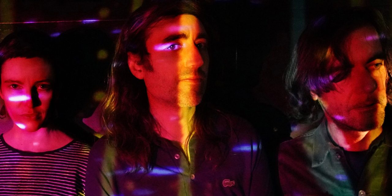 """NYC punk band A Place To Bury Strangers releases new single """"Playing The Part"""""""