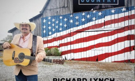 """Richard Lynch Is Full Of Fire And Passion On """"Grandpappy"""""""